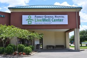 LiveWell Center