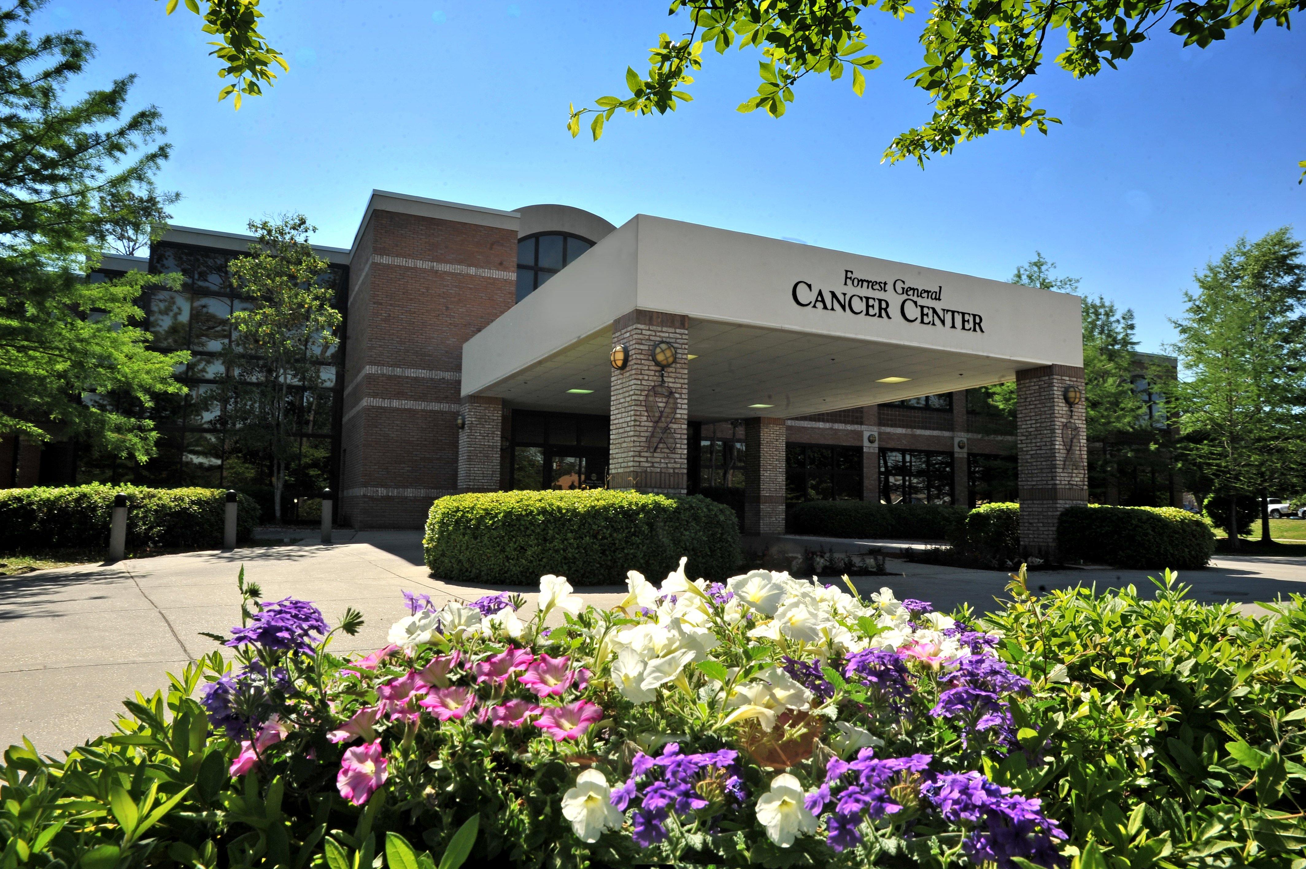 Forrest General Hospital Receives the 2016 Women's Choice